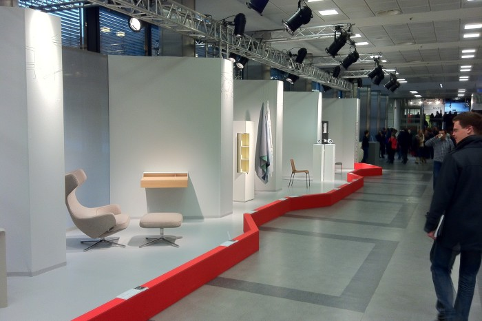 IMM 2013 – Interior Innovation Award