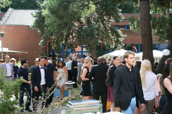 Möfa feiert grandioses Jubiläumsfest