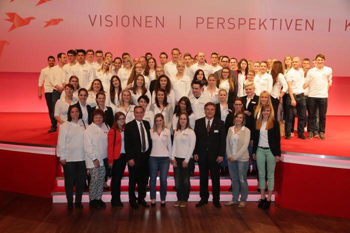 Visionen, Perspektiven, Konzepte bei MHK in Berlin