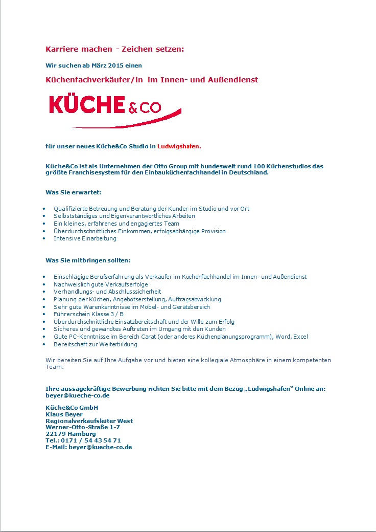 Küche Co Wiesbaden großzügig kuche carat fotos innenarchitektur kollektion