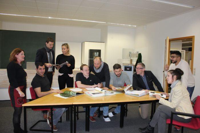 Möfisten präsentieren Verleihung des BMK-Innovationspreises am 17.01.2017