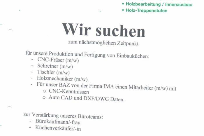 Kuchenfachberater In 170919 Mofa Blog Der Blog Der Studenten Der